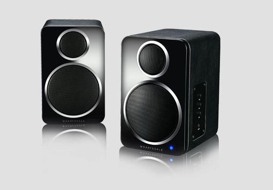 Wireless-Lautsprecher