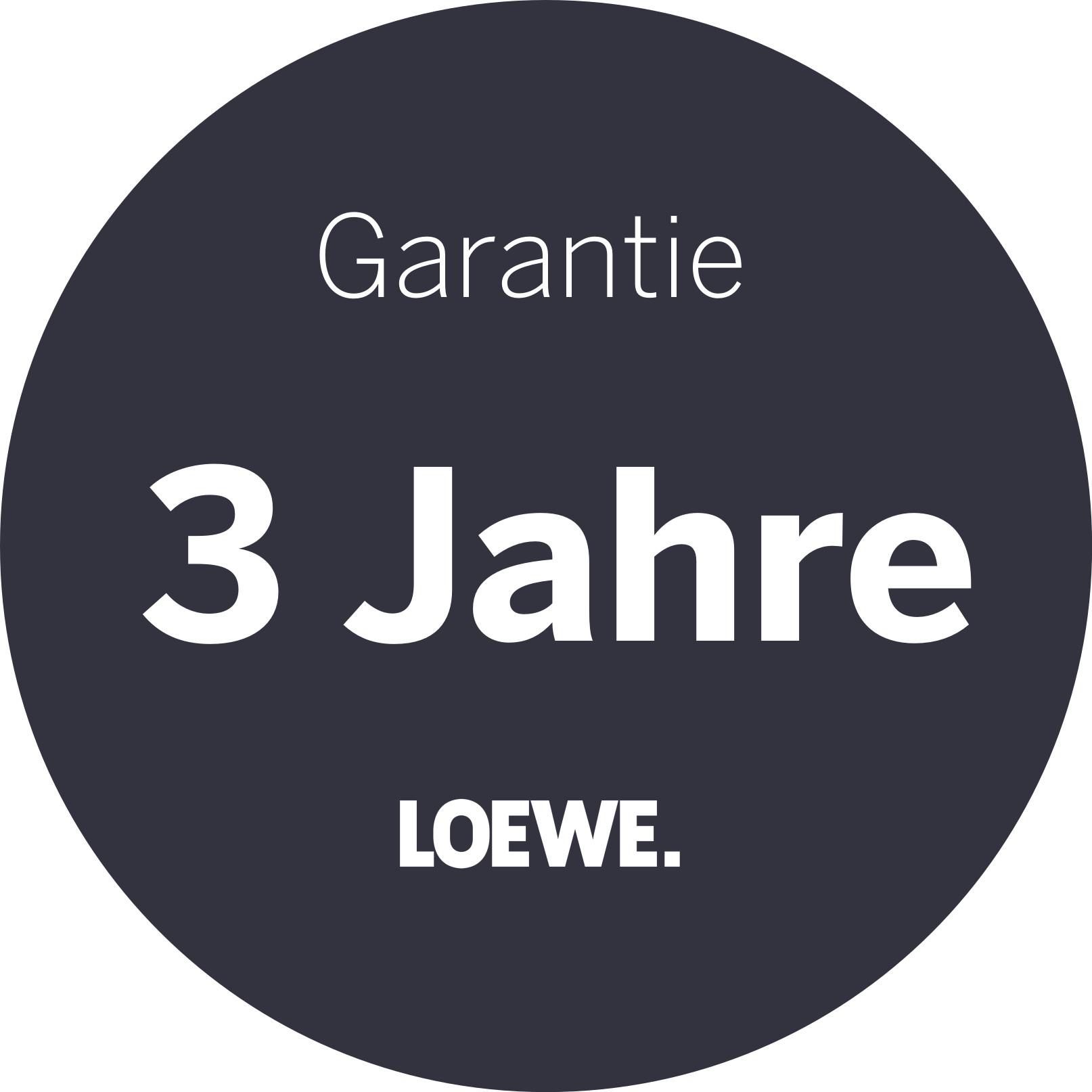 Loewe Garantie-Promotion
