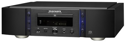 Marantz SACD/CD Player