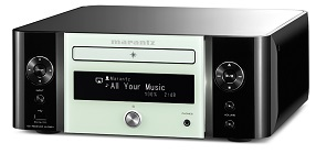 Marantz Wireless Musiksysteme