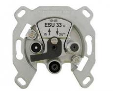 Kathrein ESU 33 Durchschleifdose Einkabelsystem