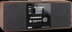 IMPERIAL DABMAN i200 Holzoptik CD DAB+, UKW Radio und CD-Player