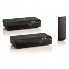Marmitek HDTV Anywhere Drahtlosempfänger für HDTV