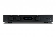 Audiolab 6000A Schwarz Vollverstärker * Aussteller