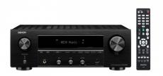 Denon DRA-800H Schwarz 2-Kanal HiFi-Netzwerk-Receiver mit HEOS und DAB+ * Aussteller