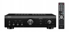 Denon PMA-600NE Schwarz Vollverstärker mit 70W Leistung pro Kanal und Bluetooth-Unterstützung