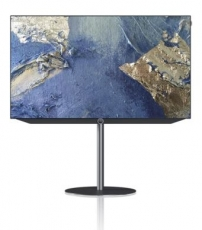 Loewe Floor Stand Universal 43-65 basalt grau