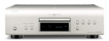 Denon DCD-2500NE Premium Silber CD-Player mit DAC und Direct Mechanical Ground Construction