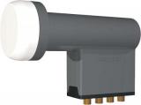 Kreiling KR 440 Profi II LNB Universal Quattroband für 4-Sat-ZF-Verteilung
