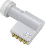 Wisi OC 06 D Universal Speisesystem, Quad-Switch