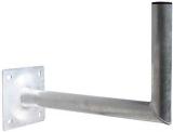 Kreiling SWA030 Edelstahl Wandhalter mit 30 cm Wandabstand