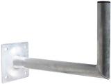 Kreiling SWA015 Edelstahl Wandhalter mit 15 cm Wandabstand