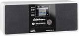 IMPERIAL DABMAN i200 Weiß CD DAB+, UKW Radio und CD-Player