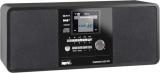 IMPERIAL DABMAN i200 Schwarz CD DAB+, UKW Radio und CD-Player
