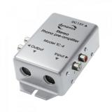 Dynavox TC-4 Phonovorverstärker Silber