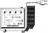Kathrein VCA 28 Mehrbereichsverstärker