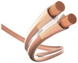 Inakustik Premium Lautsprecherkabel 2 x 4,0 mm² Meterware