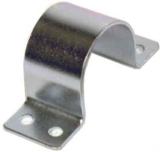 Kreiling MAS 50 Mastschelle 50mm, mit 2 Schrauben (10 )