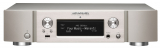 Marantz NA6006 Silber-Gold Netzwerk-Audioplayer