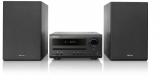 Denon D-T1 Schwarz Hi-Fi-Mini-System D-T1 mit CD und Bluetooth