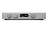 Audiolab 8300 A Vollverstärker Silber