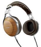 Denon AH-D9200 Over Ear-Kopfhörer der Referenzklasse aus Bambus-Holz