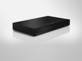 Panasonic DP-UB154 Schwarz Ultra HD Blu-ray Player mit Dolby Atmos