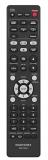 Marantz Melody M-CR612 Schwarz Netzwerk-CD-Receiver mit Digitalradio, Bluetooth und Internetradio