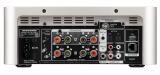Marantz Melody M-CR612 Silber-Gold Netzwerk-CD-Receiver mit Digitalradio, Bluetooth und Internetradio