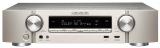 Marantz NR1510 Silber Kompakter 5.2-Kanal AV-Receiver mit HEOS