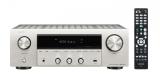 Denon DRA-800H Premium Silber 2-Kanal HiFi-Netzwerk-Receiver mit HEOS und DAB+