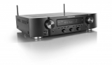 Marantz NR1200 Schwarz Stereo-Netzwerk-Receiver mit HEOS Built-in