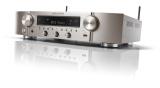 Marantz NR1200 Silber-Gold Stereo-Netzwerk-Receiver mit HEOS Built-in