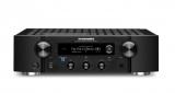 Marantz PM7000N Schwarz Stereo-Netzwerk-Verstärker