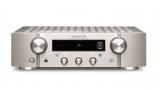 Marantz PM7000N Silber-Gold Stereo-Netzwerk-Verstärker