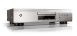 Denon DCD-600N Premium Silber CD-Player mit AL32 Signal-Processing