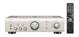 Denon PMA-600NE Premium Silber Vollverstärker mit 70W Leistung pro Kanal und Bluetooth-Unterstützung