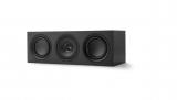 KEF Q250c Schwarz 2-Wege-Center-Lautsprecher (1 )