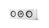 KEF Q250c Weiß 2-Wege-Center-Lautsprecher (1 )