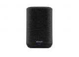 Denon Home 150 Schwarz Kompakter Wireless Lautsprecher für jeden Raum