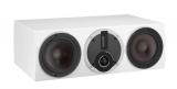 DALI RUBICON VOKAL Weiß Centerlautsprecher mit Hybrid-Hochtöner und Linear Drive Magnet System