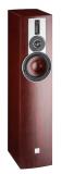 DALI RUBICON 5 Rosso Standlautsprecher mit Hybrid-Hochtöner und Linear Drive Magnet System (1 Paar)