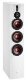 Dali RUBICON 8 Weiß Standlautsprecher mit Hybrid-Hochtöner und Linear Drive Magnet System (1 Paar)