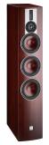 DALI RUBICON 8 Rosso Standlautsprecher mit Hybrid-Hochtöner und Linear Drive Magnet System (1 Paar)