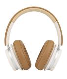 Dali IO-4 Karamell Weiß kabelloser Kopfhörer