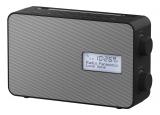 Panasonic RF-D30BT Schwarz DAB+ Radio mit Bluetooth