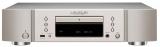 Marantz CD6007 Silber  CD-Player mit HDAM-Technologie und Hochstrom-Schottky-Dioden