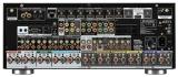Marantz SR7015 Schwarz AV-Verstärker mit 9-Kanal-Endstufe, 11.2-Kanal-Signalverarbeitung für atemberaubenden 3D-Sound, 8K Video und HEOS Built-in