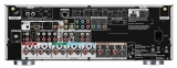 Marantz SR5015DAB Silber AV-Receiver mit 7-Kanal-Endstufe für eindrucksvollen 3D-Sound, 8K Video und HEOS Built-in