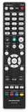 Marantz NR1711 Silber 7.2-Kanal AV-Receiver mit 3D-Sound, 8K Video und HEOS Built-in